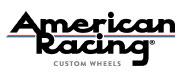 American Racing Custom Wheels logo