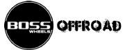 Boss Wheels logo