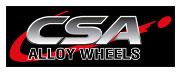 CSA Alloy Wheels logo