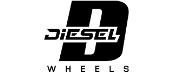 Diesel Wheels logo