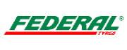 Federal Tires logo