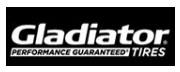 Gladiator Tires logo