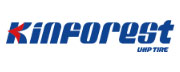 Kinforest Tires logo