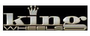 King Wheels logo