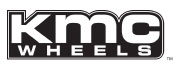 KMC Wheels logo
