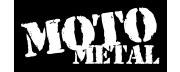 Moto Metal logo