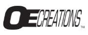 OE Creations logo