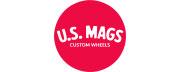 U.S. Mags Wheels logo